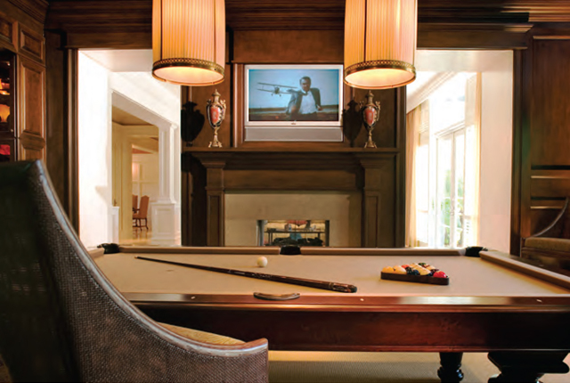 5350 billiards room